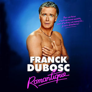 Franck Dubosc - Romantique torrent magnet