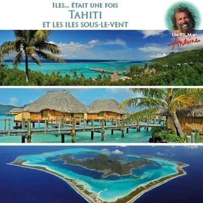 Antoine, Tahiti et les îles sous le vent torrent magnet
