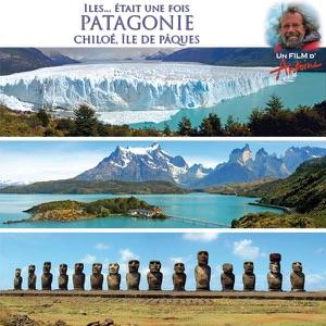 Antoine, Iles...était une fois : La Patagonie torrent magnet