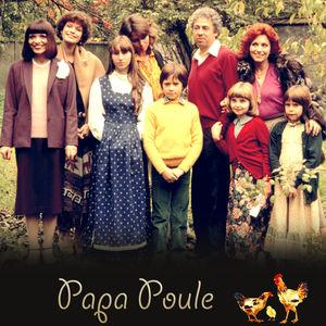 Papa Poule 547