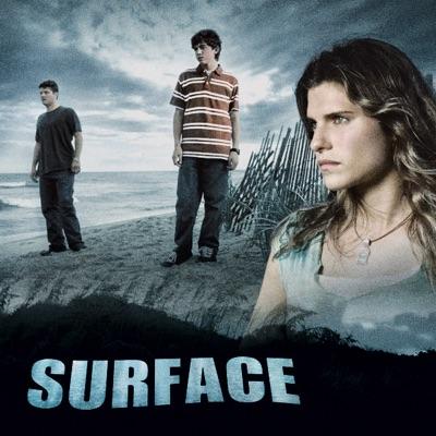 Surface, Season 1 torrent magnet