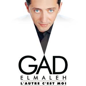 BLOND ELMALEH TÉLÉCHARGER GAD
