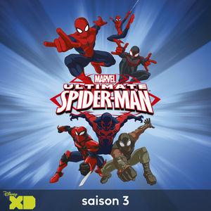 Ultimate Spider-Man, Saison 3, Vol. 1 torrent magnet