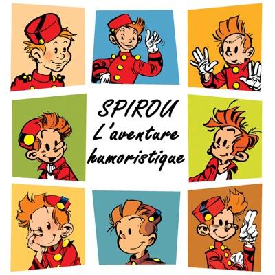Spirou, l'aventure humoristique torrent magnet