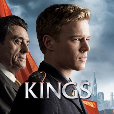 Télécharger Kings, Season 1 [ 12 épisodes ]