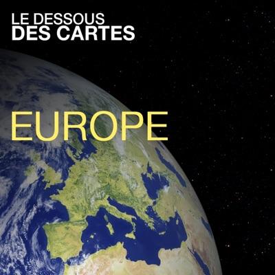 Le dessous des cartes - Europe torrent magnet