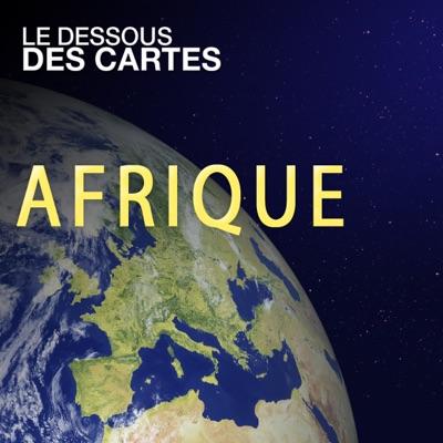 Le dessous des cartes - Afrique torrent magnet