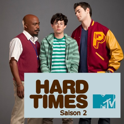 Hard Times, Saison 2 torrent magnet