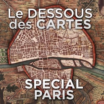 Le Dessous des Cartes - Spécial Paris torrent magnet