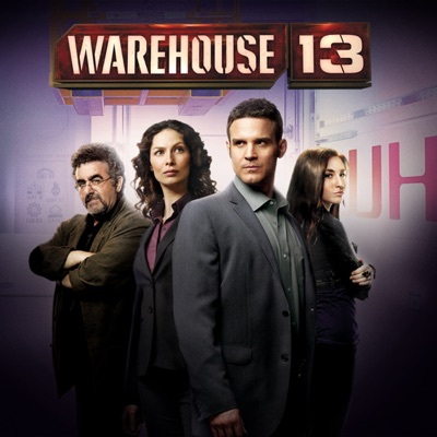 Warehouse 13, Saison 5 torrent magnet