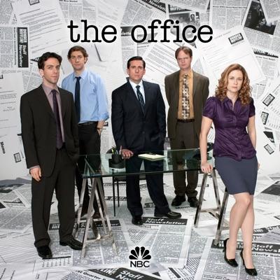 Télécharger The Office, Season 5 [ 26 épisodes ]