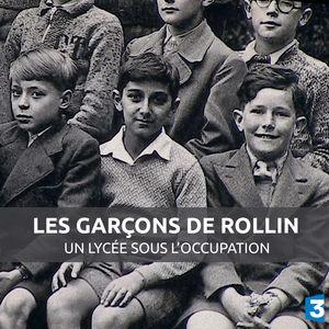 Les garçons de Rollin : un lycée sous l'occupation torrent magnet