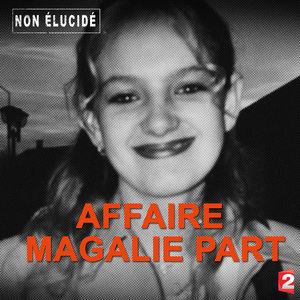 Non Elucidé : Affaire Magalie Part torrent magnet