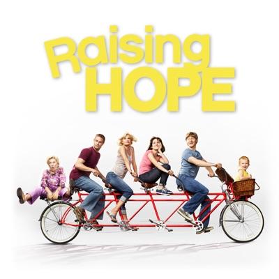 Raising Hope, Saison 3 (VF) torrent magnet