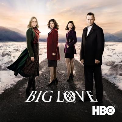 Big Love, Season 5 torrent magnet