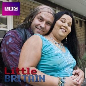Little Britain, Series 3 torrent magnet