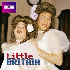 Little Britain Serie