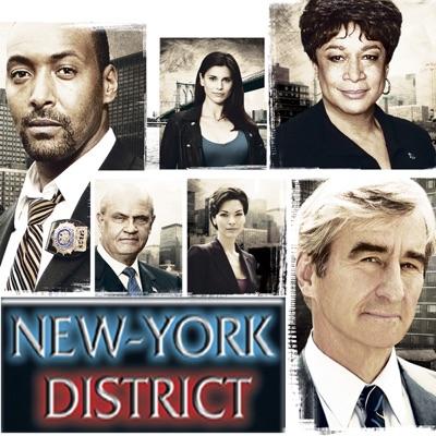 New-York District, Saison 17 torrent magnet