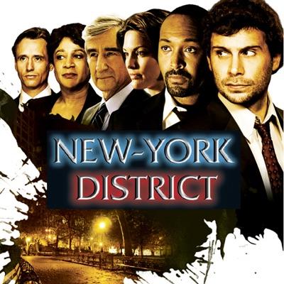 New-York District, Saison 18 torrent magnet