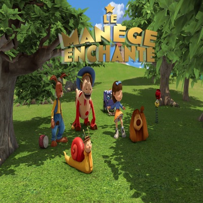 Le Manège Enchanté, Saison 1, Partie 4 torrent magnet