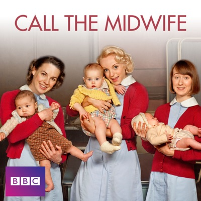 Call the Midwife, Saison 2 (VF) torrent magnet