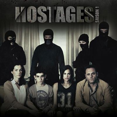 Hostages, Saison 1 torrent magnet