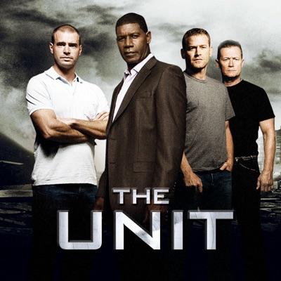 The Unit, Season 4 torrent magnet