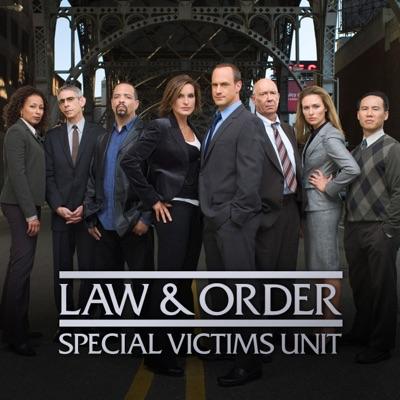 Law & Order: SVU (Special Victims Unit), Season 10 torrent magnet
