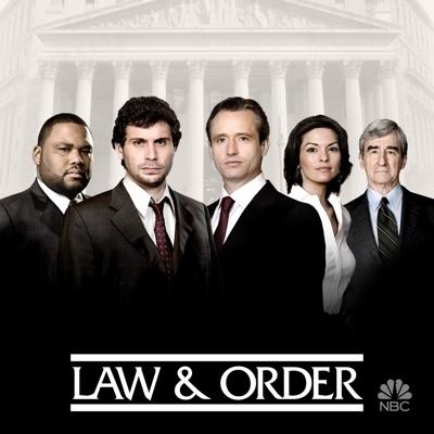 Law & Order, Season 20 torrent magnet