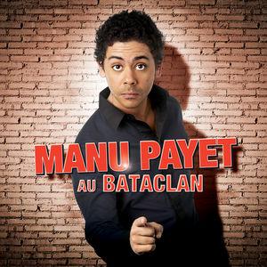 Manu Payet - Au Bataclan torrent magnet
