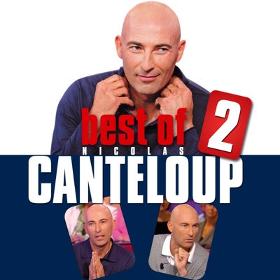 Best of 2 Nicolas Canteloup - Vivement Dimanche torrent magnet