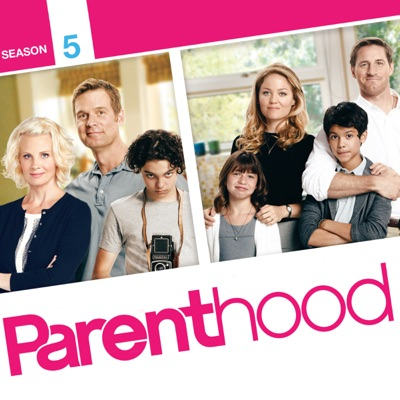 parenthood saison 5
