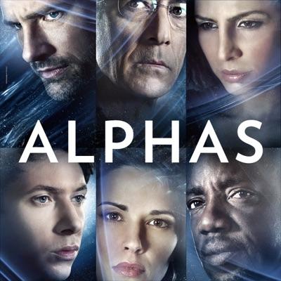 Alphas, Season 1 torrent magnet