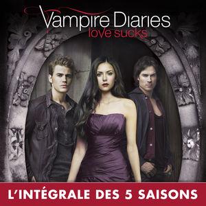 Vampire Diaries, l'intégrale des 5 saisons (VF) torrent magnet
