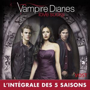 Vampire Diaries, l'intégrale des 5 saisons (VOST) torrent magnet