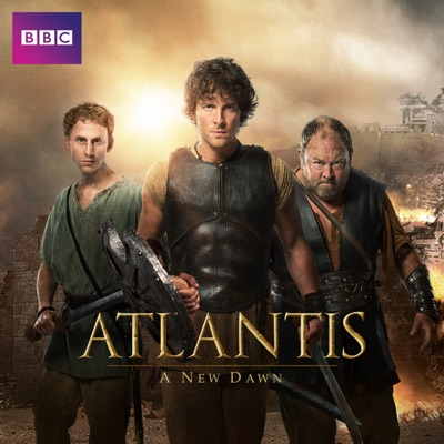 Atlantis, Saison 2 (VOST) torrent magnet