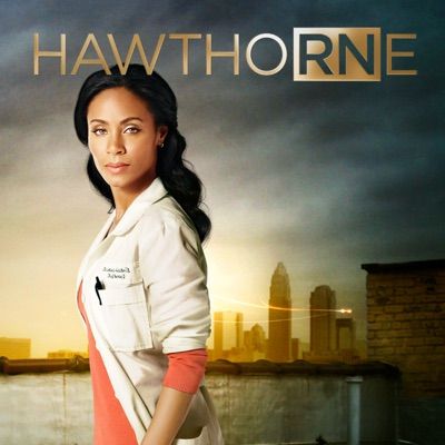 HawthoRNe, Season 1 torrent magnet