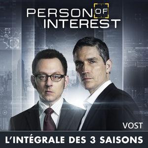 Person of Interest, l'intégrale des 3 saisons (VOST) torrent magnet