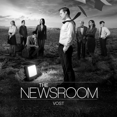 The Newsroom, Saison 2 (VOST) torrent magnet