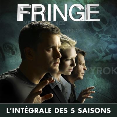 Fringe, l'intégrale des 5 saisons (VF) torrent magnet