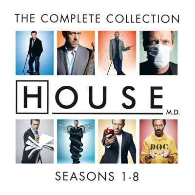 House, The Complete Collection torrent magnet