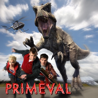 Primeval, Series 3 torrent magnet