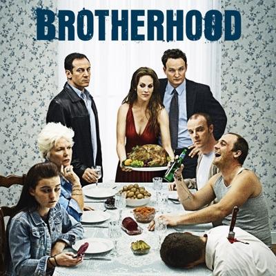 Brotherhood, Saison 2 torrent magnet