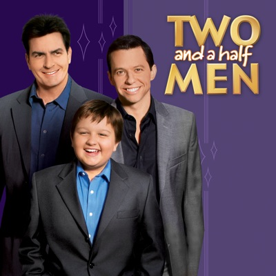 Two and a Half Men, Season 4 torrent magnet