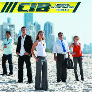 CIB - Criminal Investigation Bureau, Saison 1 torrent magnet
