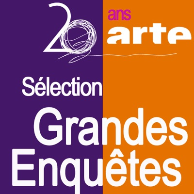 ARTE 20 ans - Sélection grandes enquêtes torrent magnet