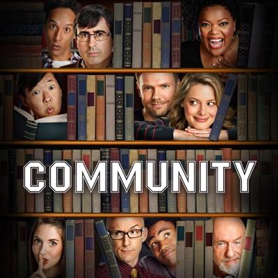 Community, Saison 5 (VOST) torrent magnet