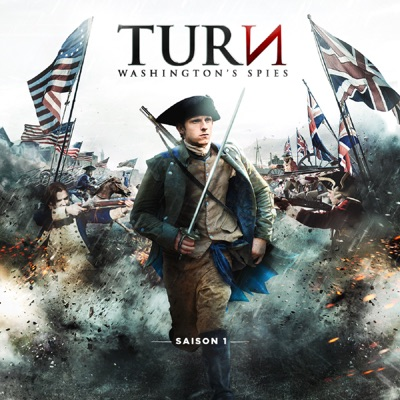 Turn: Washington's Spies, Saison 1 (VOST) torrent magnet