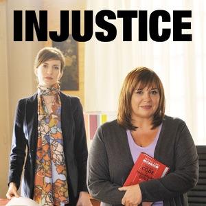 Injustice, Saison 1 torrent magnet