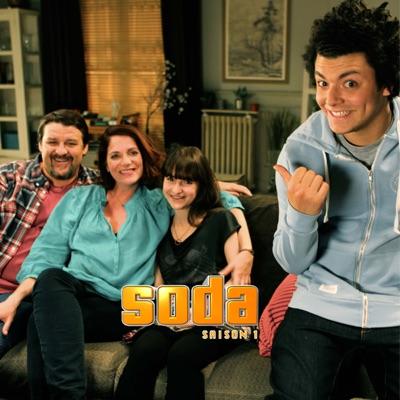 Soda, Saison 1, Vol. 2 torrent magnet